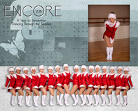 15 Christmas Rockettes