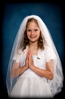 May 1st communion